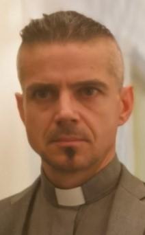 Father Adam Dobrzynski